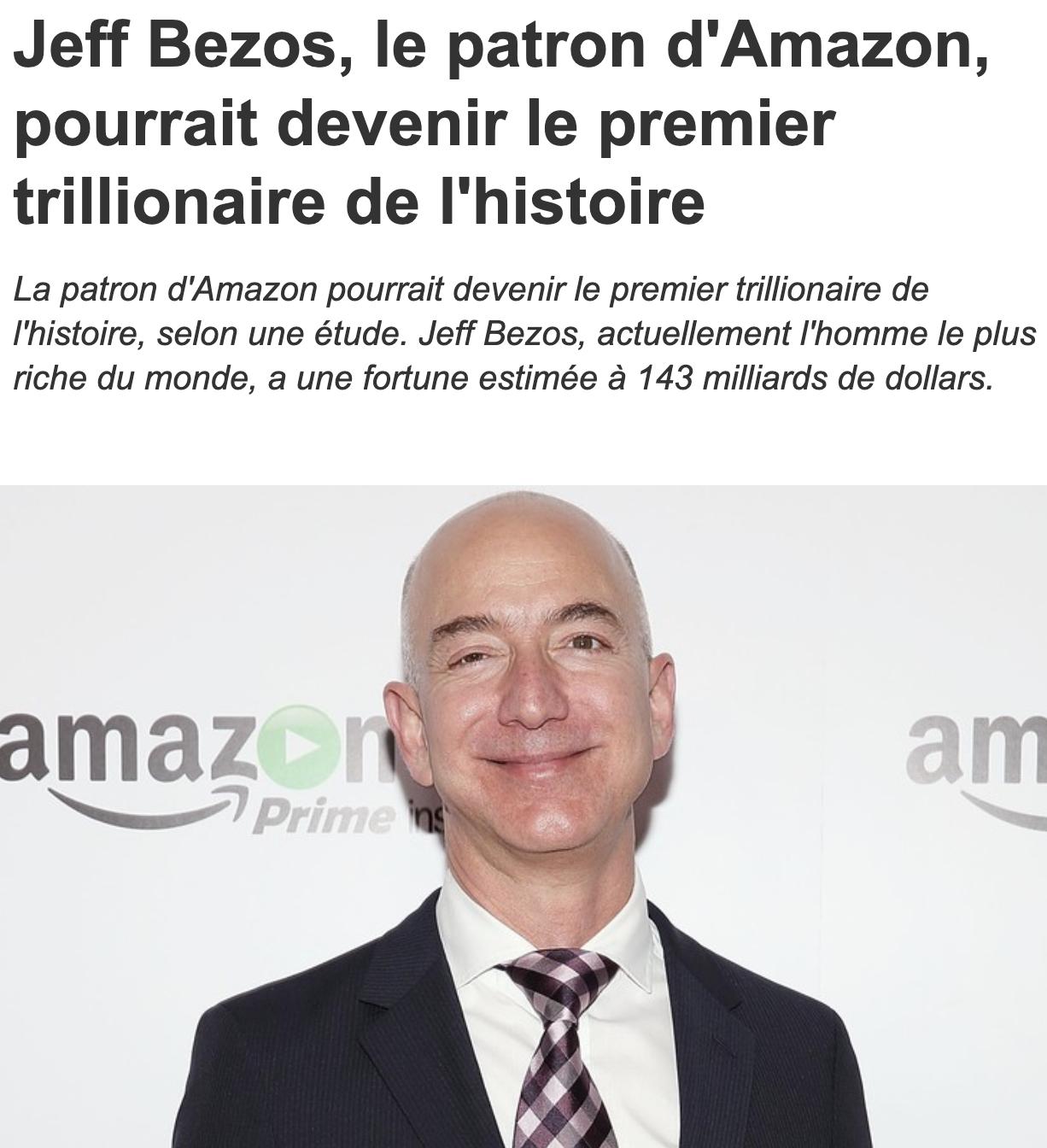 Comment gagner de l'argent sur Amazon