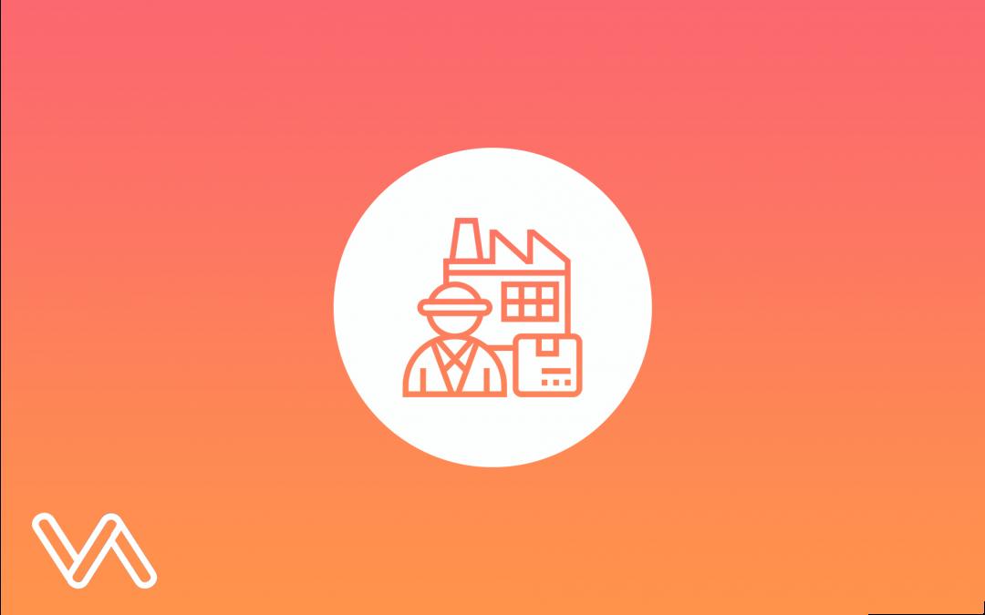 Trouver un fournisseur sur Alibaba