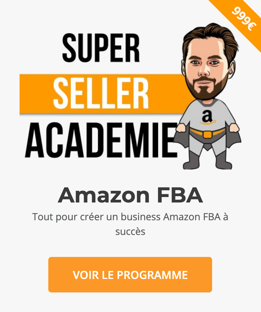 formation amazon fba